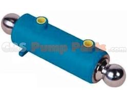 Plunger Cylinder 160 60 Concrete Pump Parts Crs Pump Parts